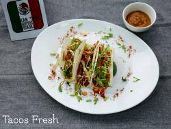 30% Reducere Tacos Fresh (3buc) image