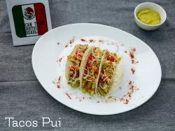 30% Reducere Tacos Pui (3buc) image