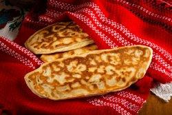 Plăcintă cu cartofi image