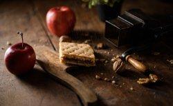 Prăjitura cu mere  image