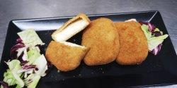 Mozzarella fritta image