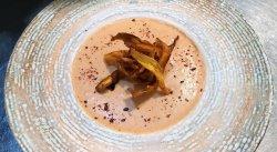 Zuppa di lenticchie al latte di cocco e curry image