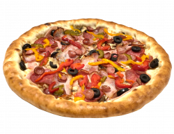 Pizza Nostra image