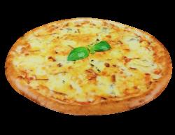 Pizza Quatro Formagi image