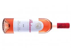 Vin rose Budureasca image