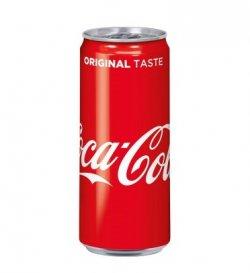 Coca-Cola doza image