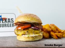 30% Reducere Smoke Burger ( vită fume) image