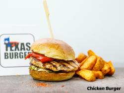 30% Reducere Chicken Burger image