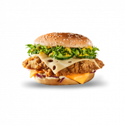 Real Burger Nepicant  image