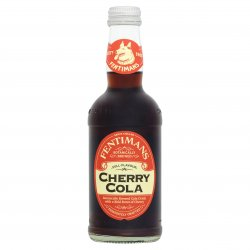 Fentimans Cherry Cola 275ML image