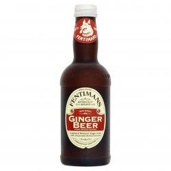 Fentimans Ginger Beer 275ML image