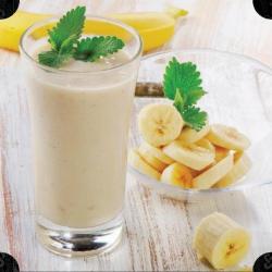Banane cu lapte image