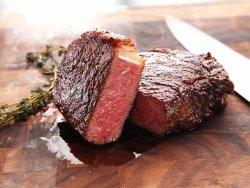 Steak mediu image