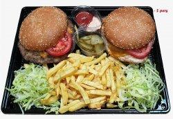 Burger 2 pirați image