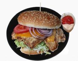 Burger Grill image