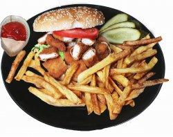 Burger Piratat image