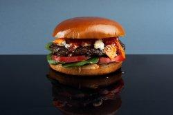 Porn Burger   image