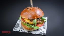 1+1 gratuit: Meniu Chicken Burger image