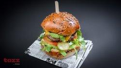 1+1 gratuit: Meniu Chef Burger image