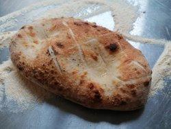Pâinică de casă la cuptor image