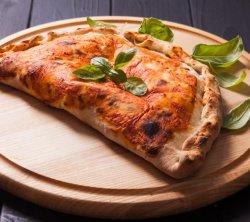 Pizza Calzone image
