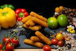 Mozzarella sticks pane image