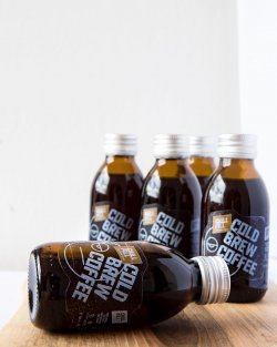 Cold Brew Cofee image