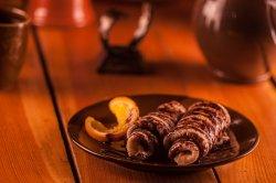 1+1 gratuit: Clătite umplute cu cremă de ciocolată image