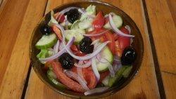 Salată asortată proaspătă image