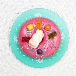 Pink Skittles image