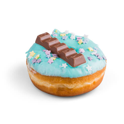 Kiddo Donut