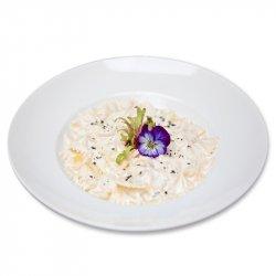 Farfale cu 4 feluri de brânză image
