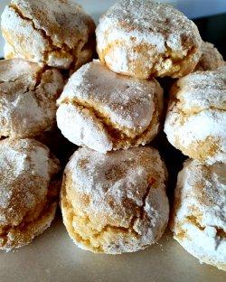 Biscuiti Amande image