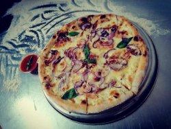 Pizza Francezina  image
