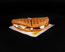 Waffle  gem de afine image