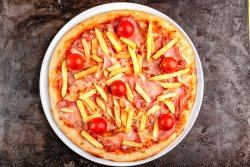 Pizza Oaki 500 g