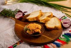 30% Reducere Pastă de păstrav afumat + Pâine de casă image
