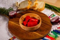 Salată de ardei copți image