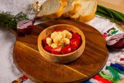 Salată de gogoșari cu conopidă image
