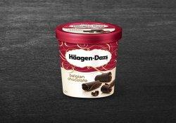 Häagen-Dazs Ciocolata Belgiana image