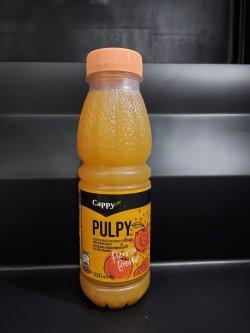 Cappy Piersici 0.33 l image