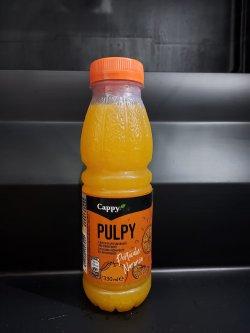 Cappy Portocale 0.33 l image