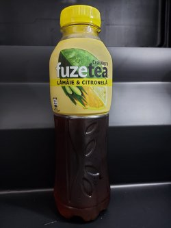 Fuze Tea  lemon 0.5 l image