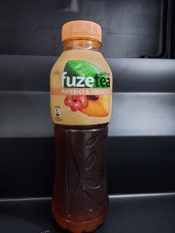 Fuze Tea Piersica 0.5 l image