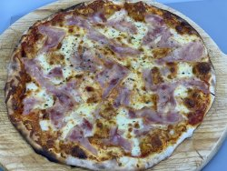 1+1 gratuit: Pizza prosciutto 32 cm image