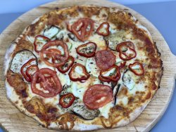 Pizza Rustica & Secchi  32 cm image