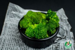 Broccoli sote image