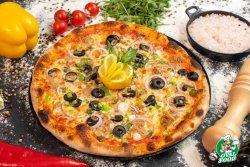 Pizza tonno 40 cm image