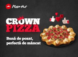 Crown Pizza image