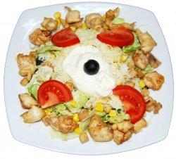 Salată delicioasă image